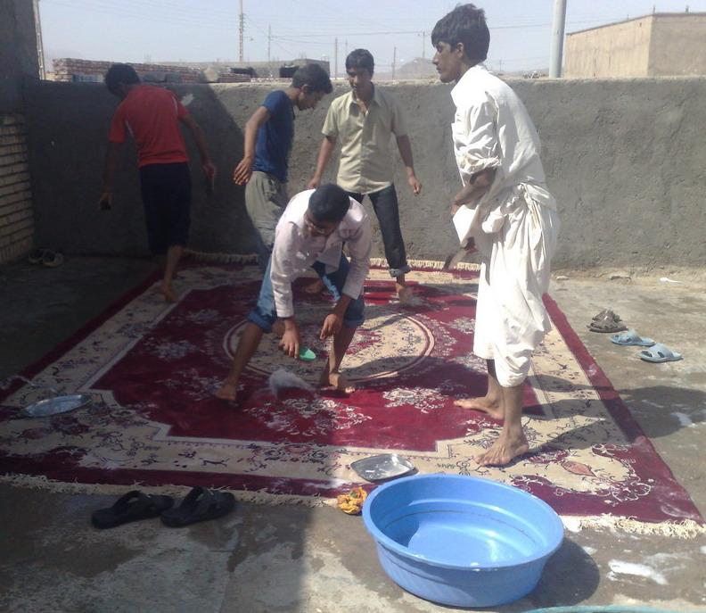 اردوهای جهادی