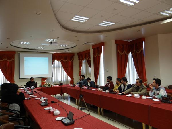 کارگاه آموزش عکاسی دیجیتال (HDR) 1