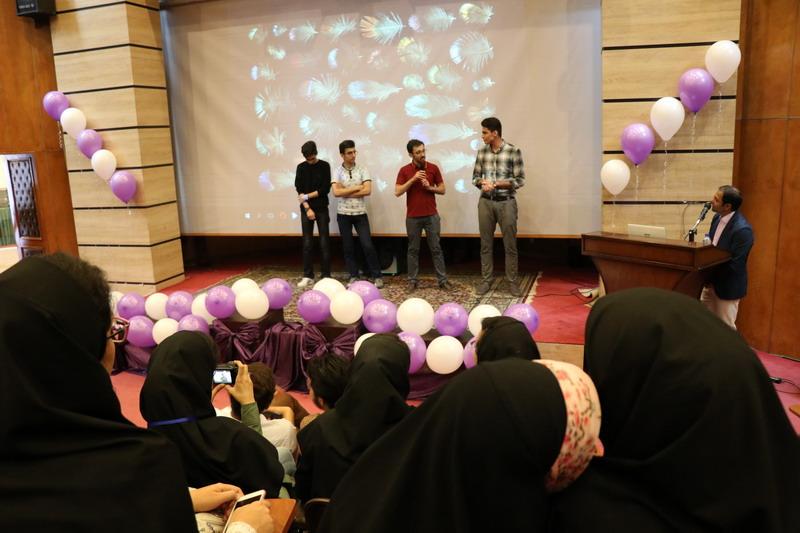 جشن دانشجویی امید فردا