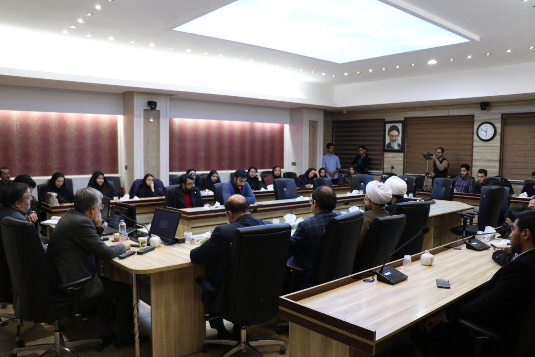 بررسی وضعیت دانشگاههای وزارت بهداشت